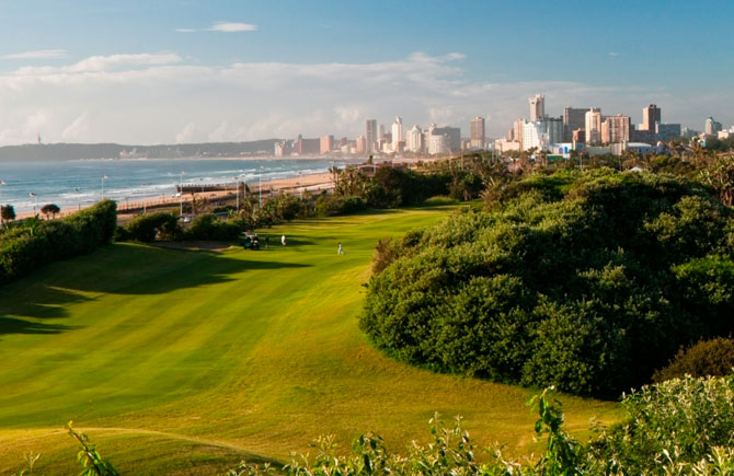 The Durban Country Club: Boutique Hotel On Florida Road, Durban
